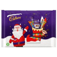 Cadbury Selection Pack 95g