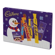 Cadbury Selection Box - Medium