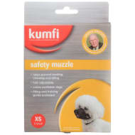 Kumfi Dog Safety Muzzle