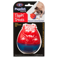 Pugslie's Tippin' Treats Dispenser