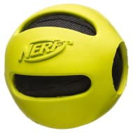 Nerf Crunchable Dog Ball