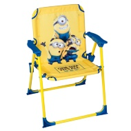 Despicable Me Minions Patio Chair