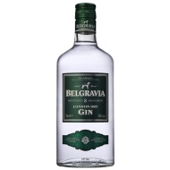 Belgravia London Dry Gin 70cl