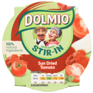 Dolmio Stir In Pasta Sauce 150g - Sun Dried Tomato