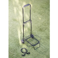Foldable Camping Trolley