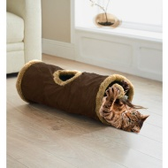 Cat Tunnel - Brown