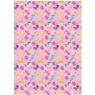 My Little Pony Wrapping Paper 4m