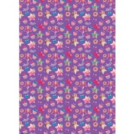 Jo Wrapping Paper 4m