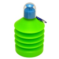 Concertina Bottle - Green