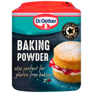Dr. Oetker Baking Powder Tub 170g