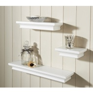 Royce Set of 3 Shelves