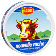 Nouvelle Vache Cheese Triangles 140g