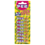Pez Refills 8pk - Sour Mix