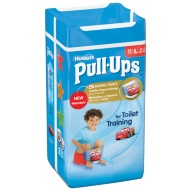 Huggies Pull Ups Large 12pk