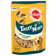 Pedigree Tasty Bites - Cheesy Nibbles