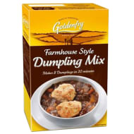 Goldenfry Dumpling Mix 142g