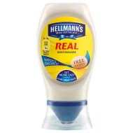 Hellmann's Real Mayonnaise 250ml