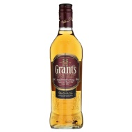 Grant's Blended Scotch Whisky 50cl