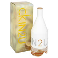 Calvin Klein CK IN2U Her 150ml edt