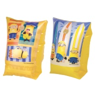 Despicable Me Minion Armbands