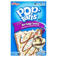 Pop Tarts Fudge Sundae 8pk