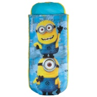 Despicable Me Minions ReadyBed