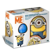 Despicable Me Gift Set with Chocolate Egg
