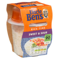 Uncle Ben's Rice Time Sweet & Sour 300g