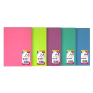 Bright A4 Refill Pad 400 Pages
