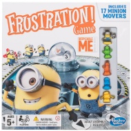 Despicable Me Minion Frustration Board Game