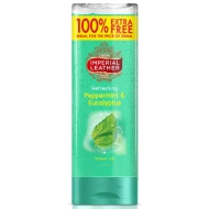 Imperial Leather Refreshing Shower Gel - Peppermint 500ml