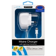 Optimum Lightning Mains Charger