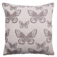 Bethany Butterfly Oversized Cushion