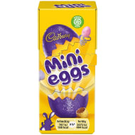 Cadbury Mini Eggs Tube 38.3g