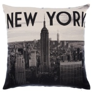 Cities Cushion - New York