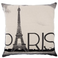 Cities Cushion - Paris