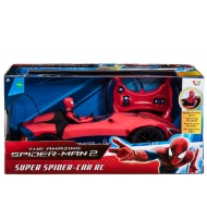 Spider-Man 2 Super Spider-Car RC