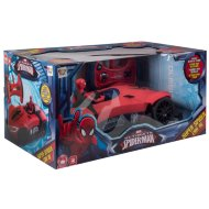 Ultimate Spider-Man Super Spider Car RC