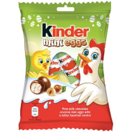 Kinder Mini Eggs 75g