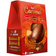 Nestle Caramel Collection Giant Easter Egg