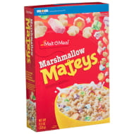 Malt-O-Meal Marshmallow Mateys Cereal 320g