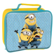 Despicable Me - Minions Lunch Bag