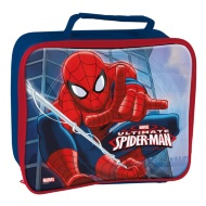 Spider-Man Boys Lunch Bag