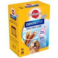 Pedigree Dentastix 28pk - Large Dog