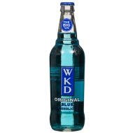 WKD Original Blue Alcoholic Mix 500ml