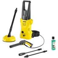 Karcher K2 Premium Pressure Washer