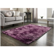 Feather Touch Rug 100 x 150cm