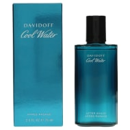 Davidoff Cool Water Mens Aftershave 75ml
