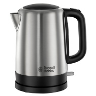 Russell Hobbs Stainless Steel Canterbury Kettle