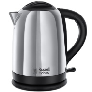 Russell Hobbs Stainless Steel Dorchester Kettle